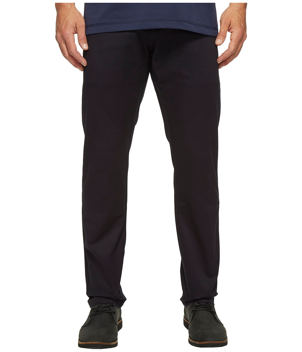 Dockers Premium - Clean Chino - Slim Tapered (Dockers Navy) Men's Casual Pants