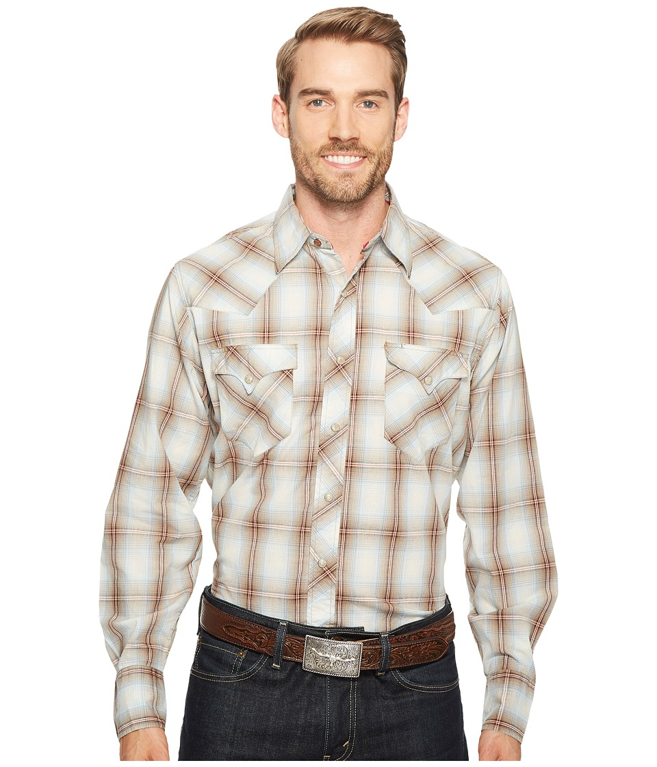Roper - 1002 Lagoon Ombre (Brown) Men's Clothing