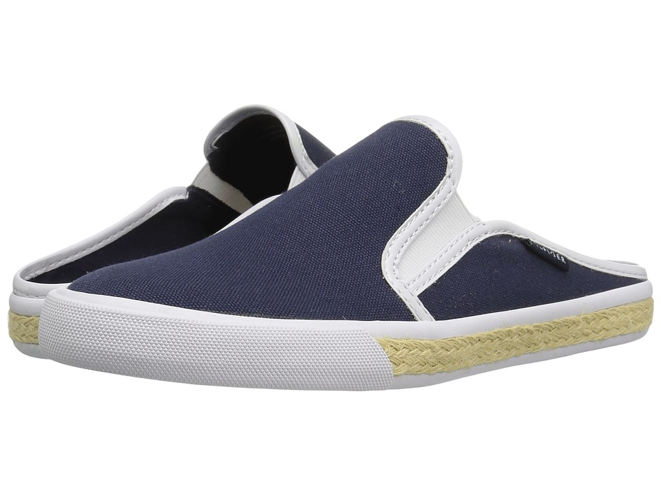 Tommy Hilfiger - Frank (Navy) Women's Shoes