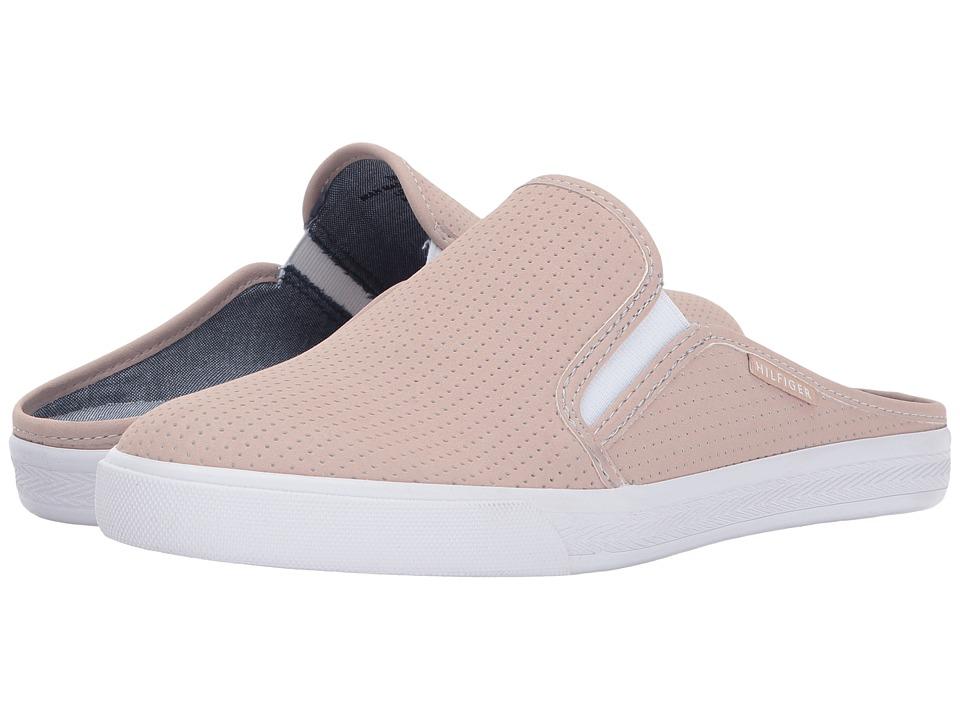 Tommy Hilfiger - Frank 5 (Blush) Women's Shoes