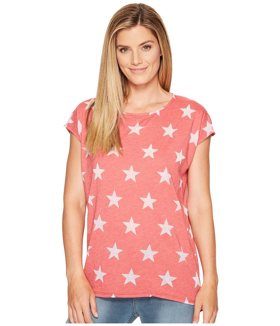Allen Allen - Star Tee (Rio) Women's T Shirt