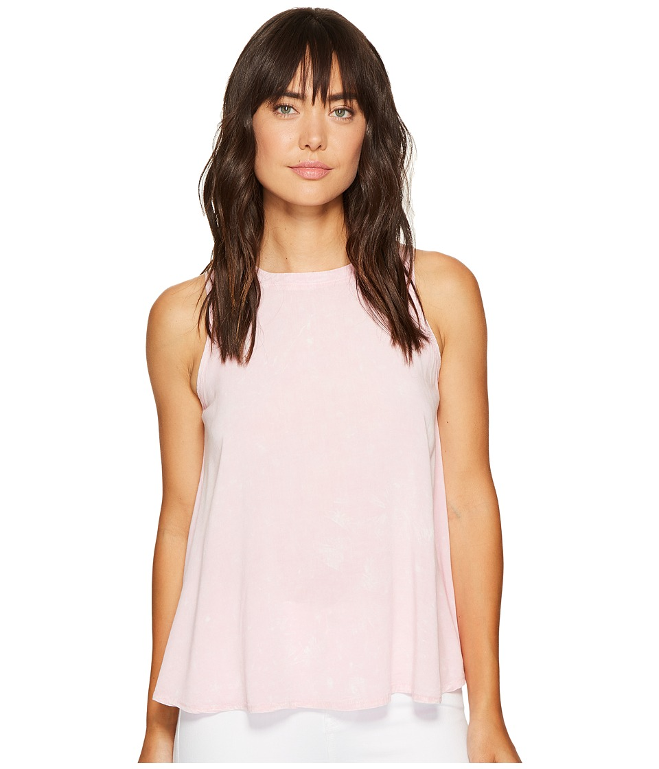 Allen Allen - Swing Tank Top (Pastel) Women's Sleeveless