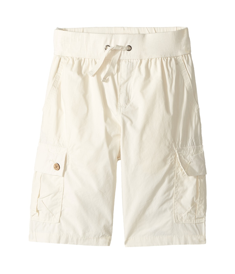 Lucky Brand Kids - Pull-On Shorts (Big Kids) (Turtle Dove) Boy's Shorts
