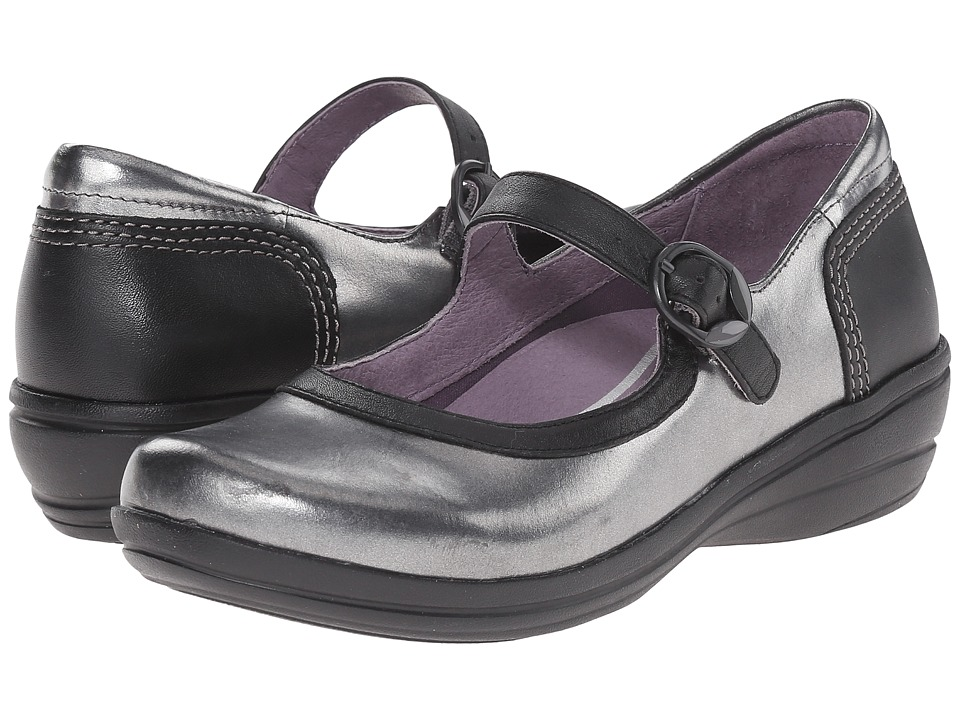 Dansko Misty (Pewter Metallic) Women