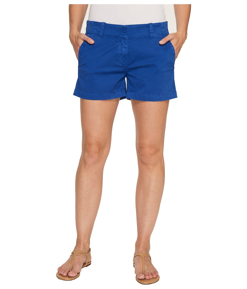 Vineyard Vines Golf - 3.5 Shorts (Royal Ocean) Women's Shorts