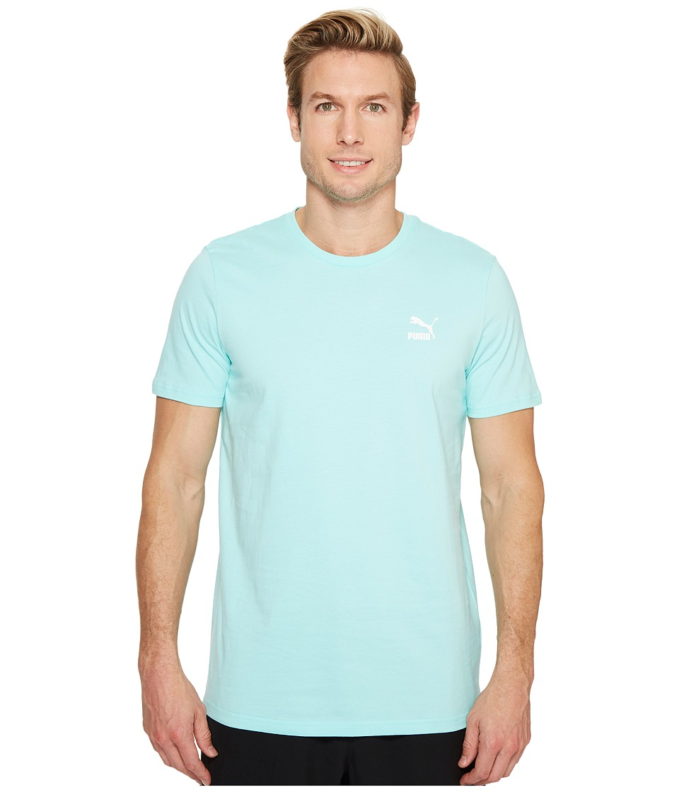 PUMA Easter Pack Tee (Aruba Blue) Men