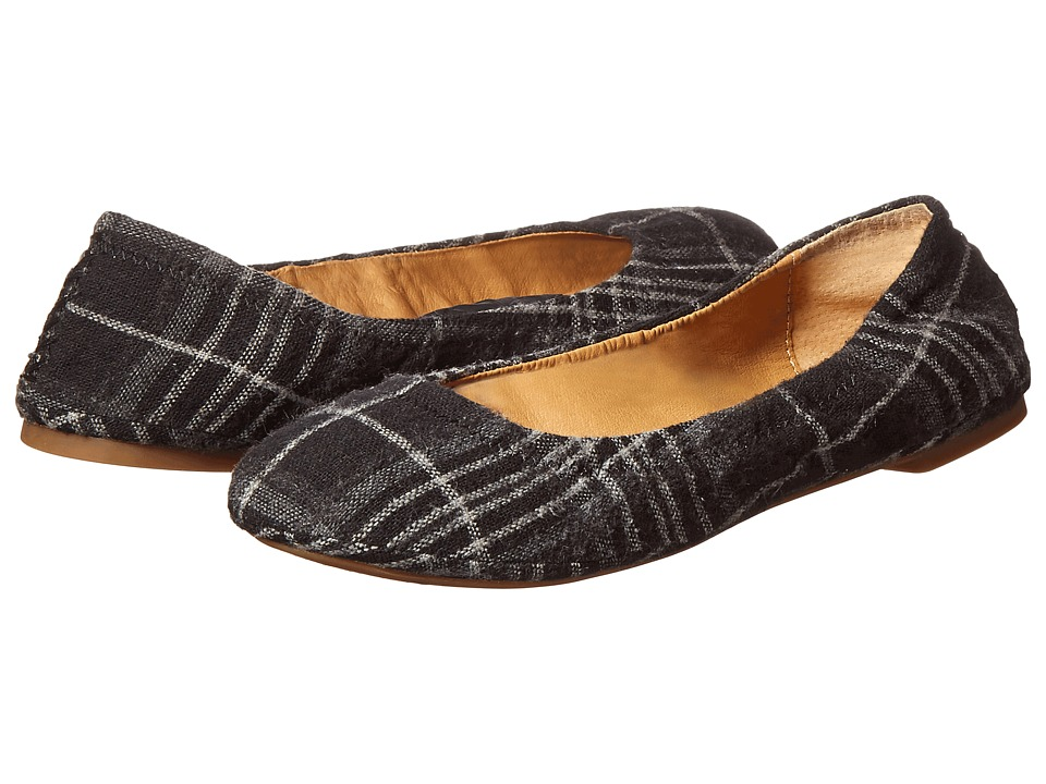 Lucky Brand - Emmie (Brindle) Women's Flat Shoes