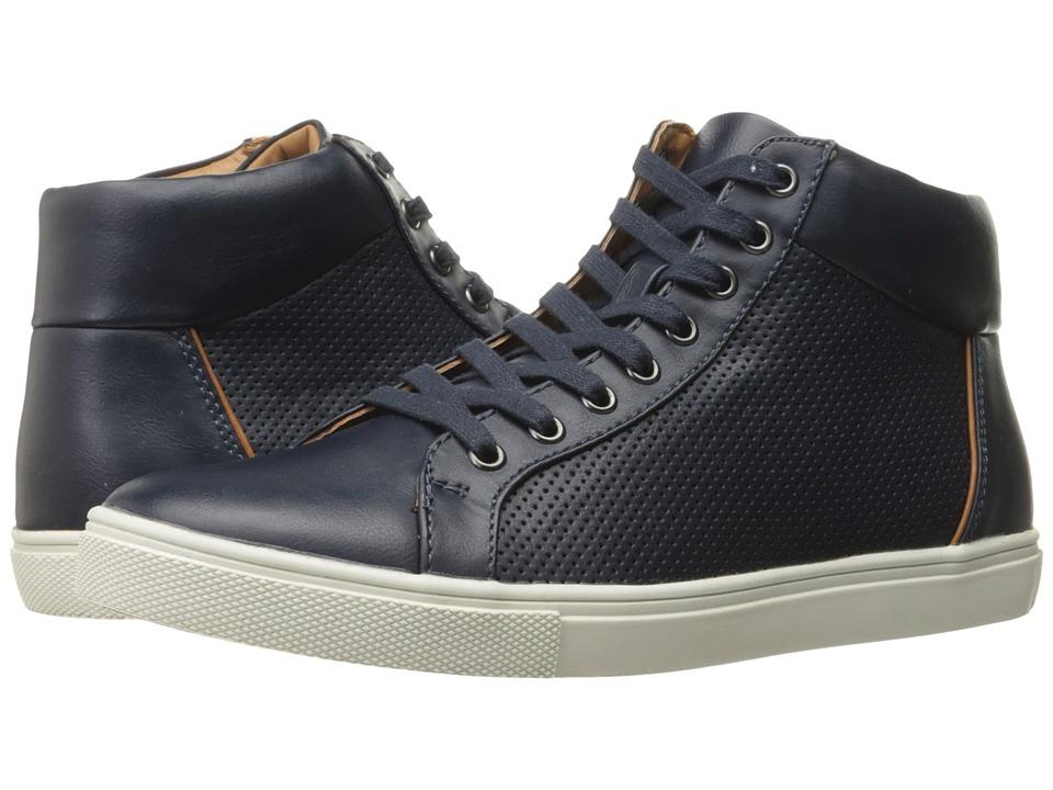 Steve Madden - Mugatu (Navy) Men's Shoes