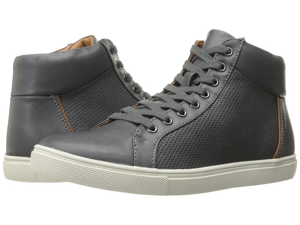 Steve Madden - Mugatu (Grey) Men's Shoes