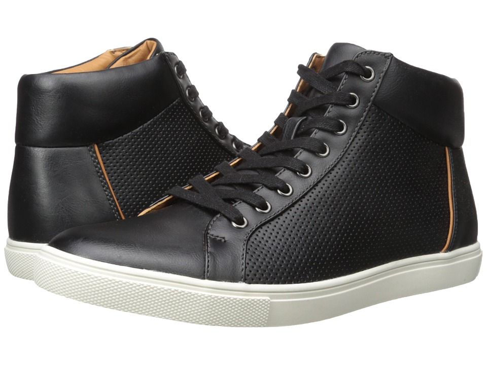 Steve Madden - Mugatu (Black) Men's Shoes