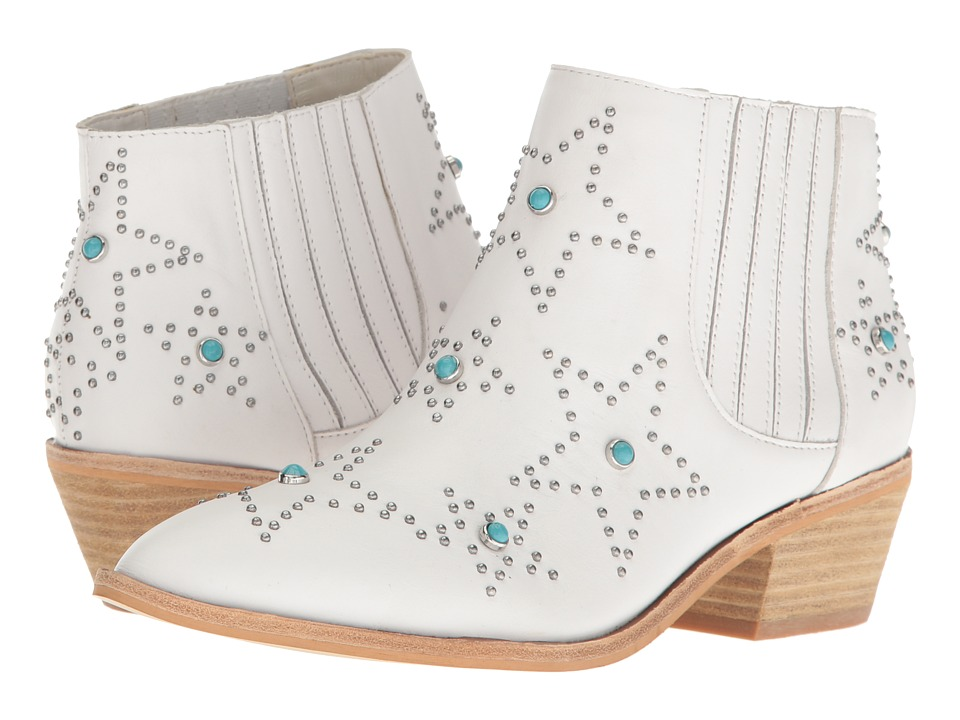 Chinese Laundry Fayme (White Shanghai Leather) Women