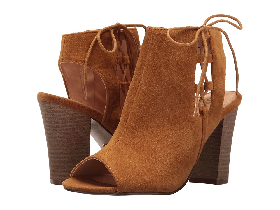 XOXO - Battista-S (Tan) Women's Shoes