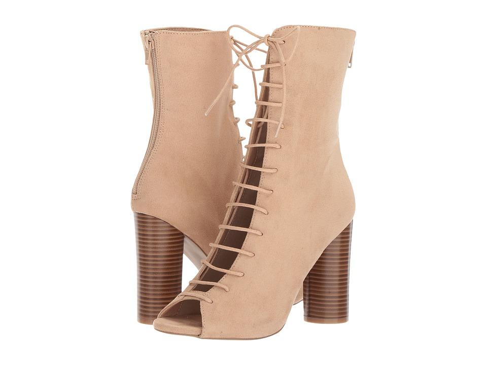 XOXO - Jaymes (Natural) Women's Shoes