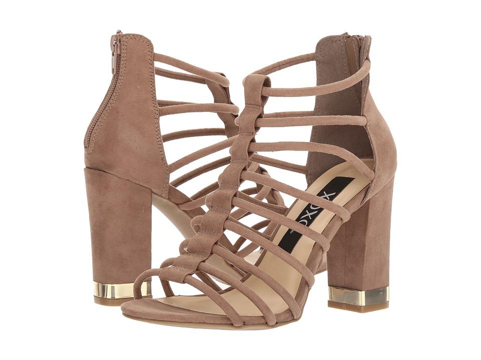 XOXO - Lucie (Blush) Women's Shoes