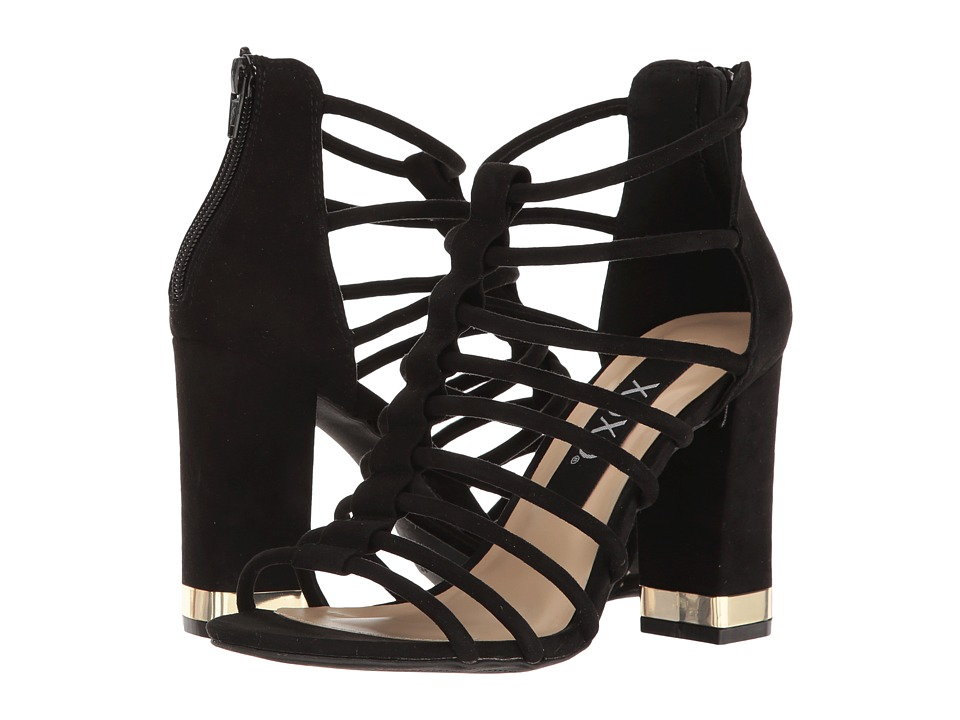 XOXO - Lucie (Black) Women's Shoes