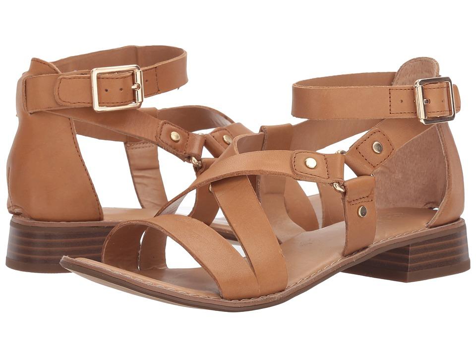 Franco Sarto - April (Tan) Women's Shoes