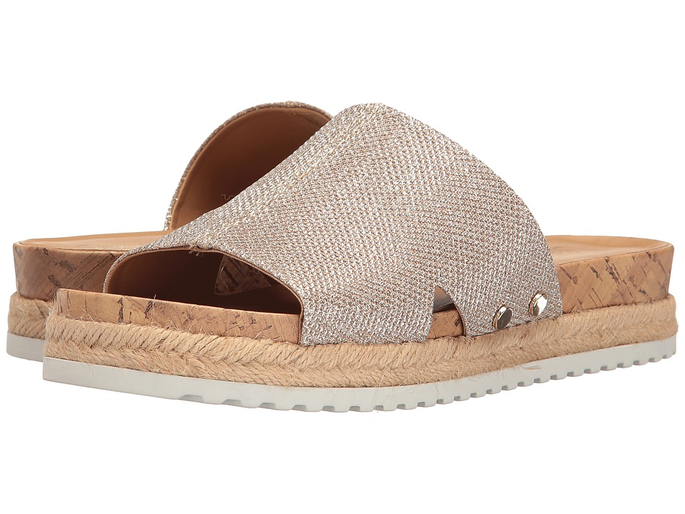 Franco Sarto - Envy (Platinum) Women's Shoes