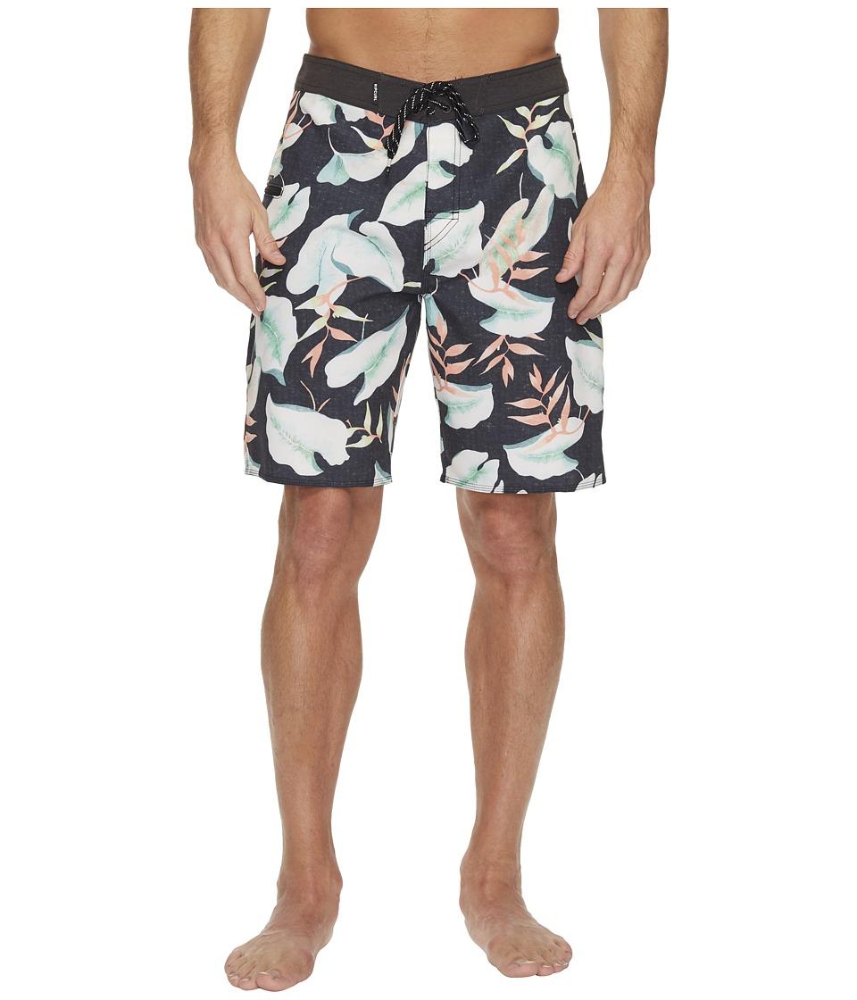 Rip Curl Mirage Resort 20 Boardshort (Black) Men