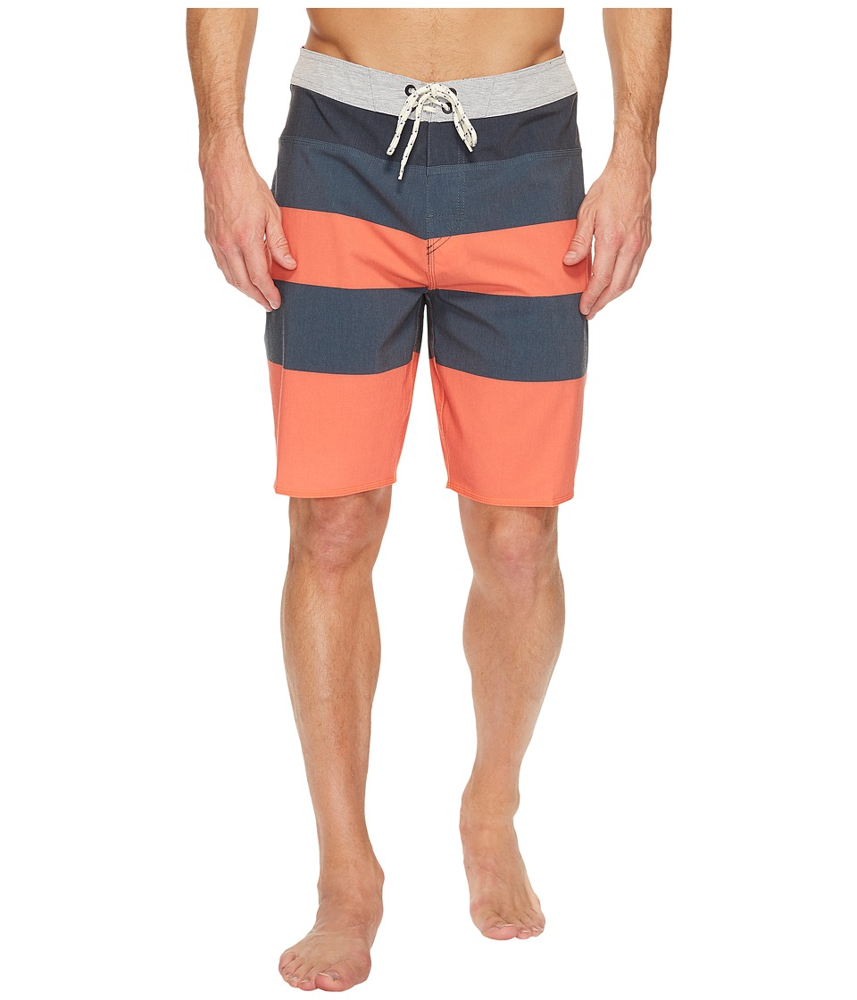 Rip Curl - Inlet 20 Boardshort (Red) Men's Swimwear