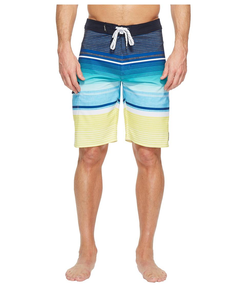 Rip Curl - Mirage Generate Boardshorts (Teal) Men's Swimwear
