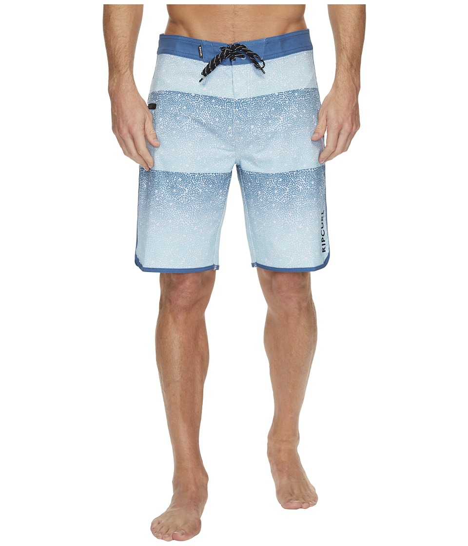 Rip Curl - Mirage Dab 20 Boardshort (Teal) Men's Swimwear