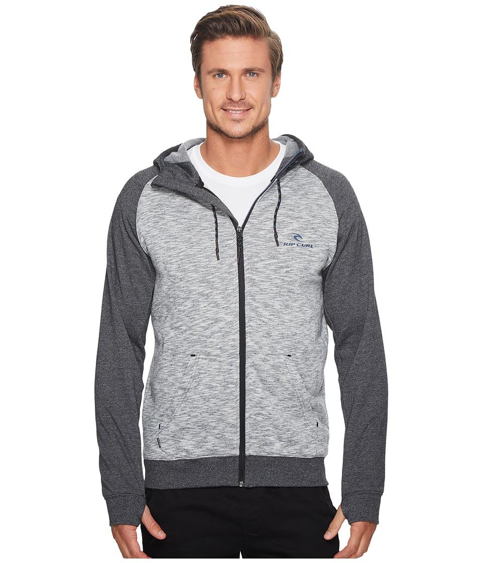 Rip Curl - Restart Anti Series (Navy) Men's Sweatshirt