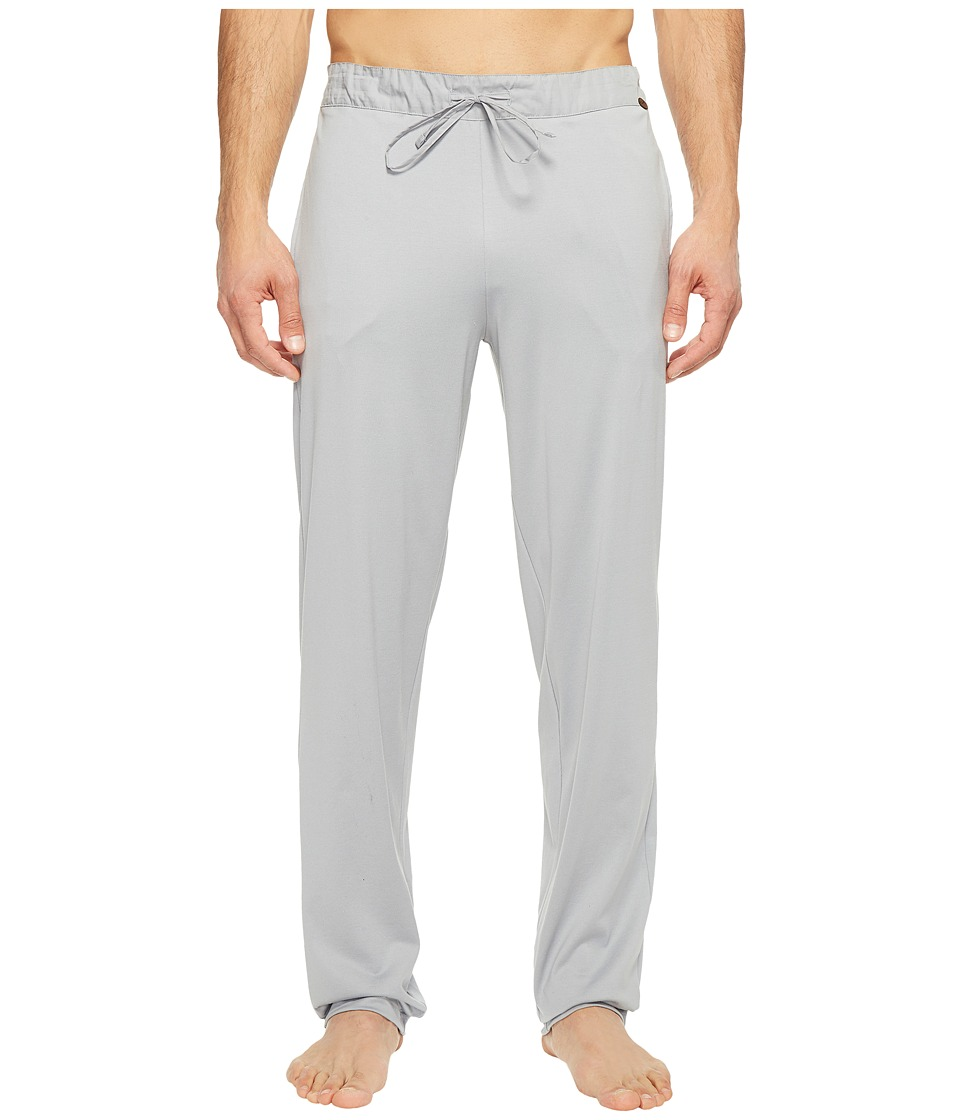 Hanro - Night and Day Knit Lounge Pants (Mineral) Men's Pajama