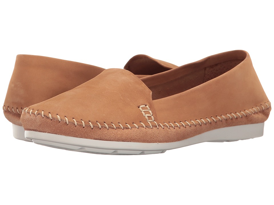 Warm Creature - Slip (Blush) Women's Shoes