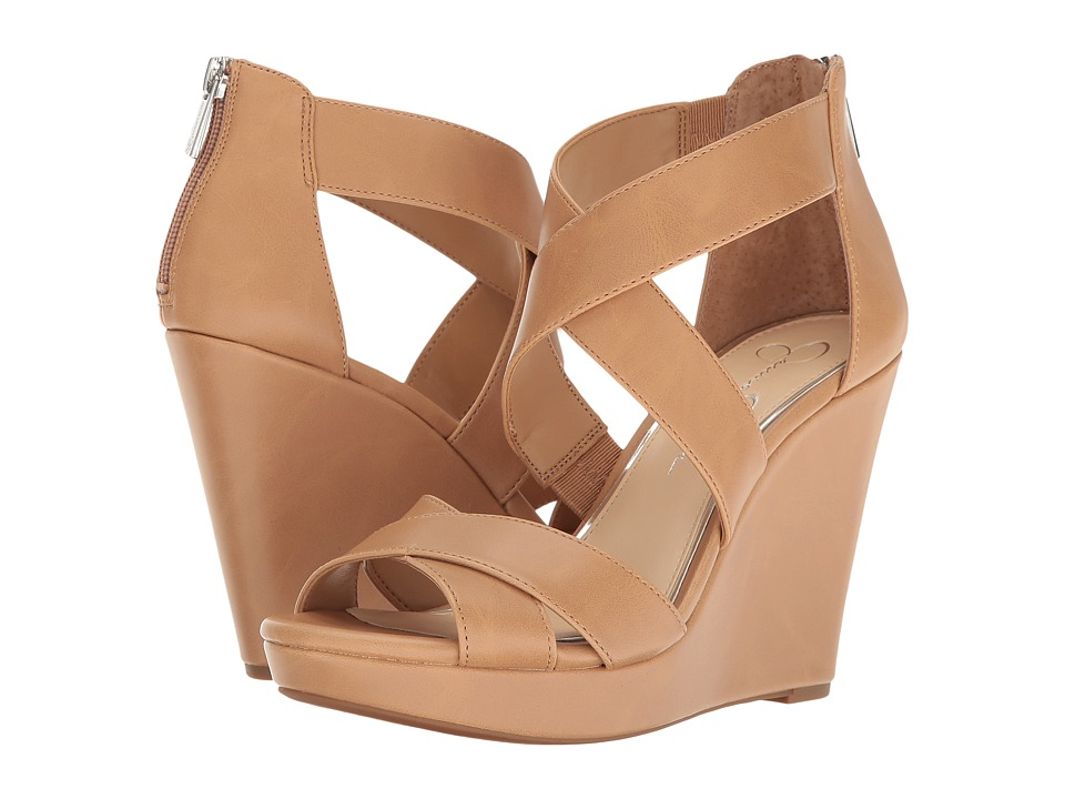 Jessica Simpson Jadyn (Buff) Women