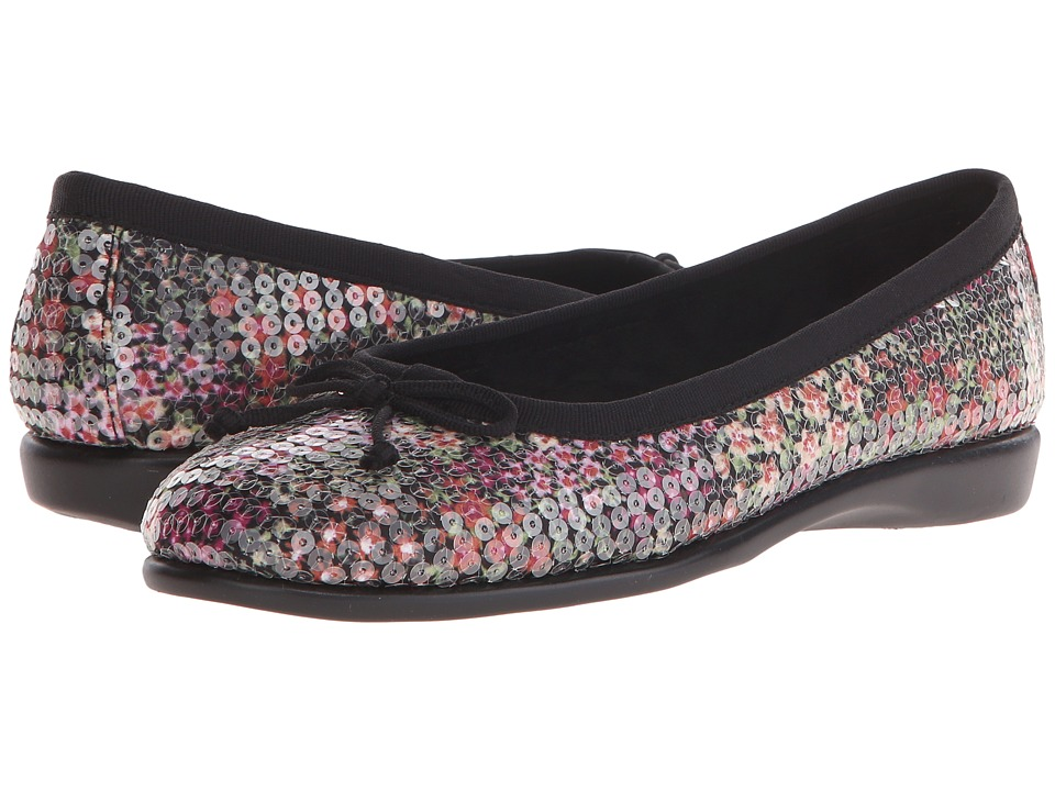 A2 by Aerosoles Fashionista (Floral Combo) Women