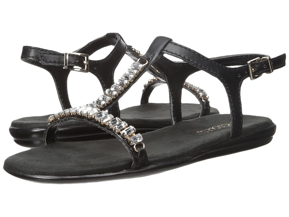 A2 by Aerosoles - Chronichle (Black) Women's Shoes