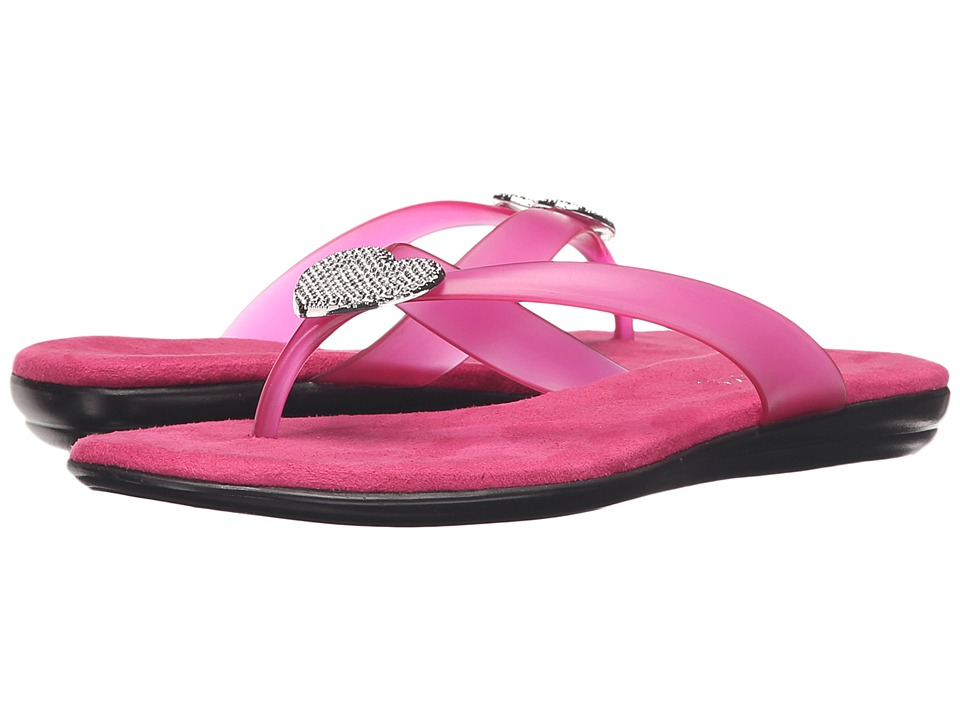 A2 by Aerosoles Chlose At Heart (Pink) Women