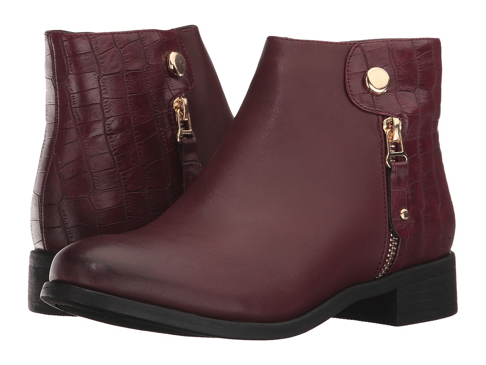 PATRIZIA - Petrana (Bordeaux) Women's Shoes