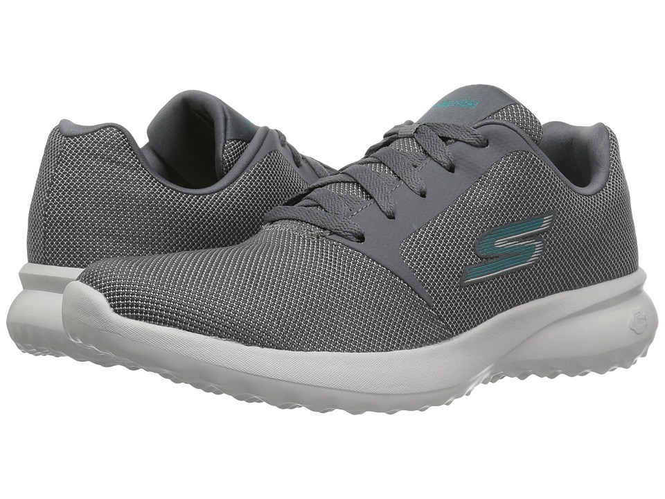 SKECHERS Performance On-The-Go City 3 Optimize (Charcoal) Women