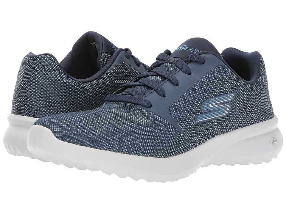 SKECHERS Performance On-The-Go City 3 Optimize (Navy) Women
