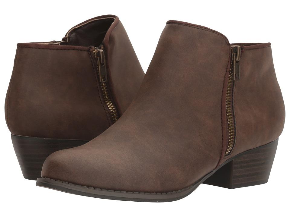 Esprit - Hillary-E (Brown) Women's Shoes