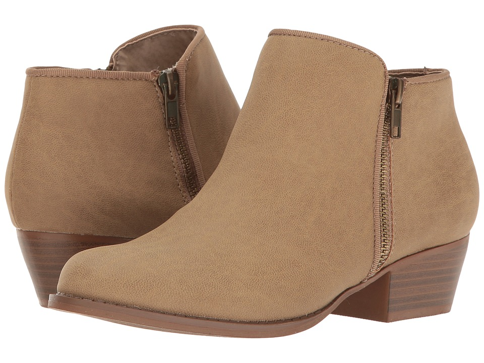 Esprit - Hillary-E (Taupe) Women's Shoes