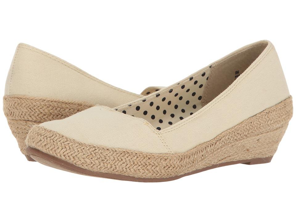 Esprit - Mary-E (Khaki) Women's Shoes
