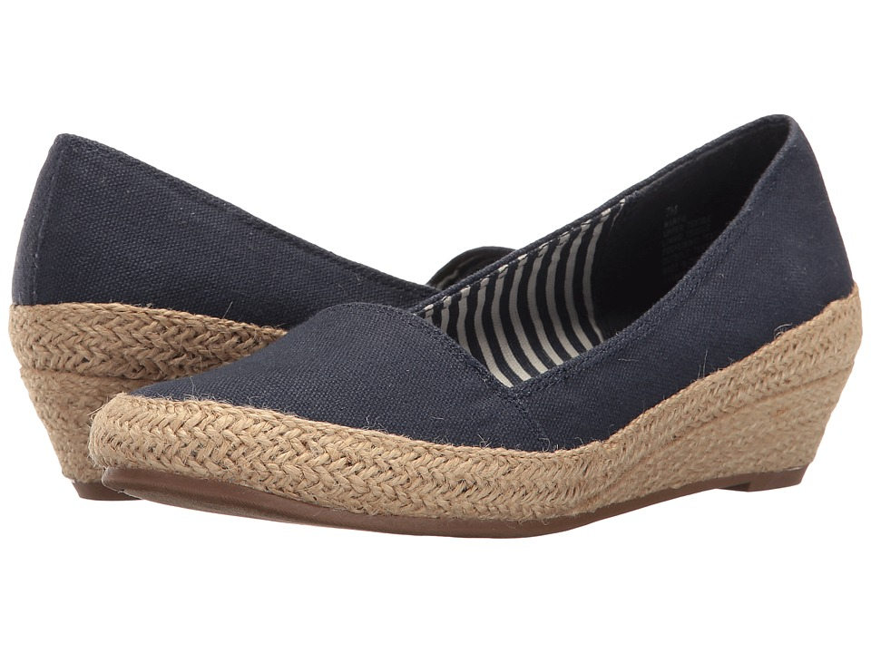 Esprit - Mary-E (Navy) Women's Shoes