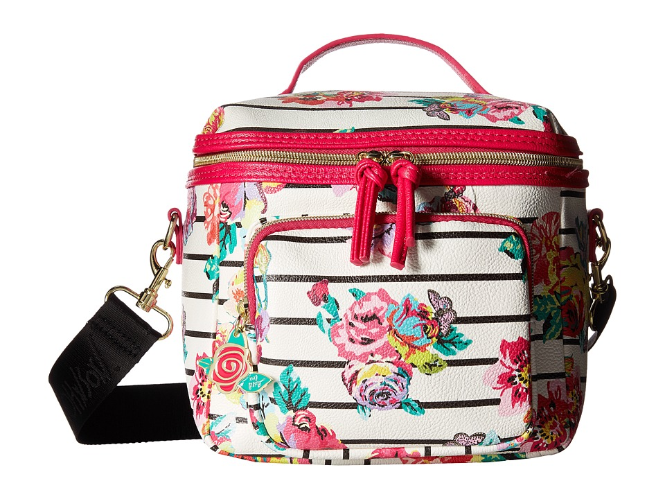 Betsey Johnson - Cargo Lunch Tote (Floral) Tote Handbags