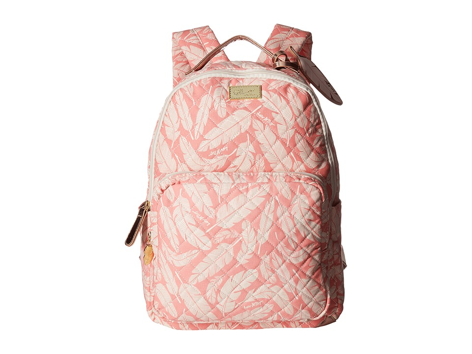Luv Betsey - Tec (Rosegold) Handbags