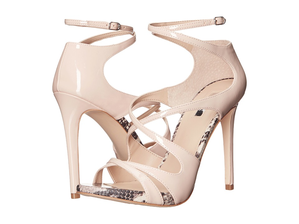 GUESS - Ablane (Light Pink) Women's Shoes