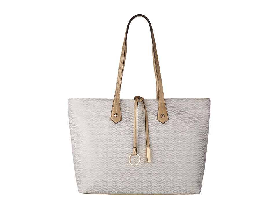 ALDO - Prilissa (White Multi) Handbags