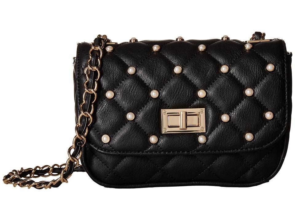 ALDO - Mojave (Black) Handbags