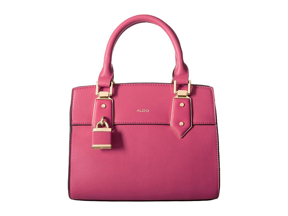 ALDO - Tonga (Fuchsia) Handbags