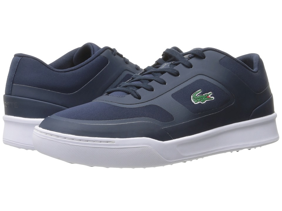 Lacoste - Explorateur Sport 316 (Navy) Men's Shoes