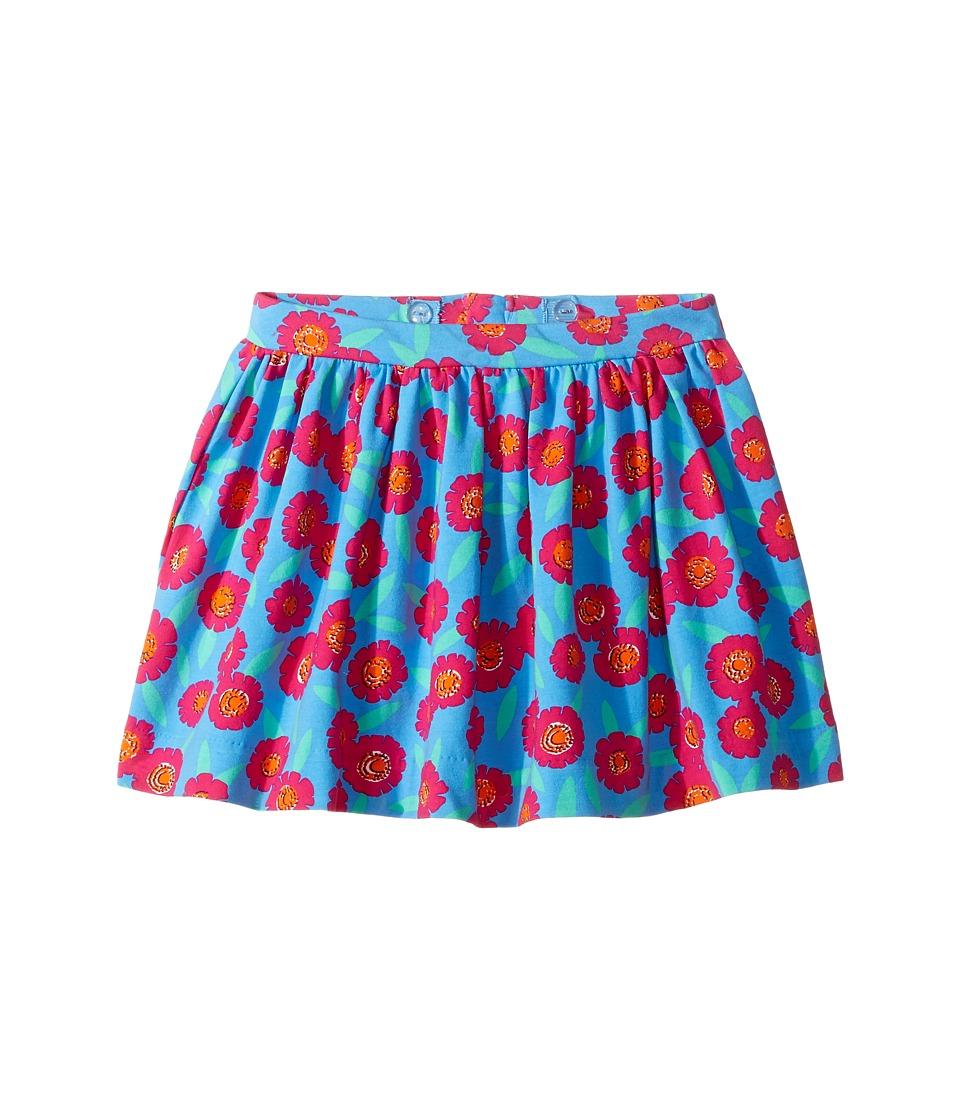 Kate Spade New York Kids - Coreen Skirt (Toddler/Little Kids) (Tangier Floral) Girl's Skirt