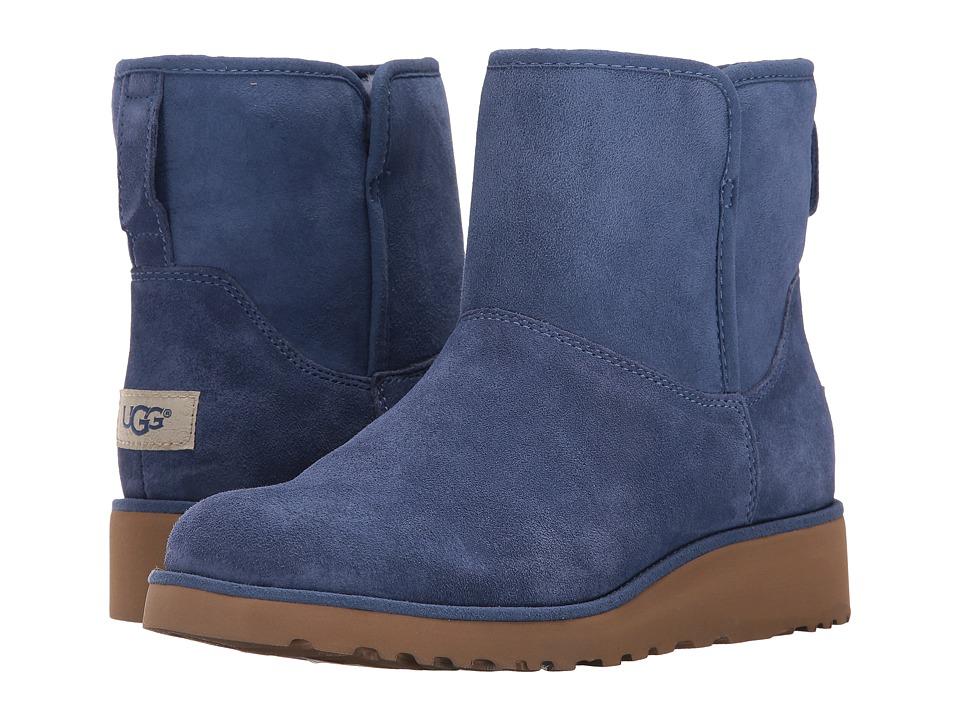 UGG - Kristin (Moonstone) Women's Boots