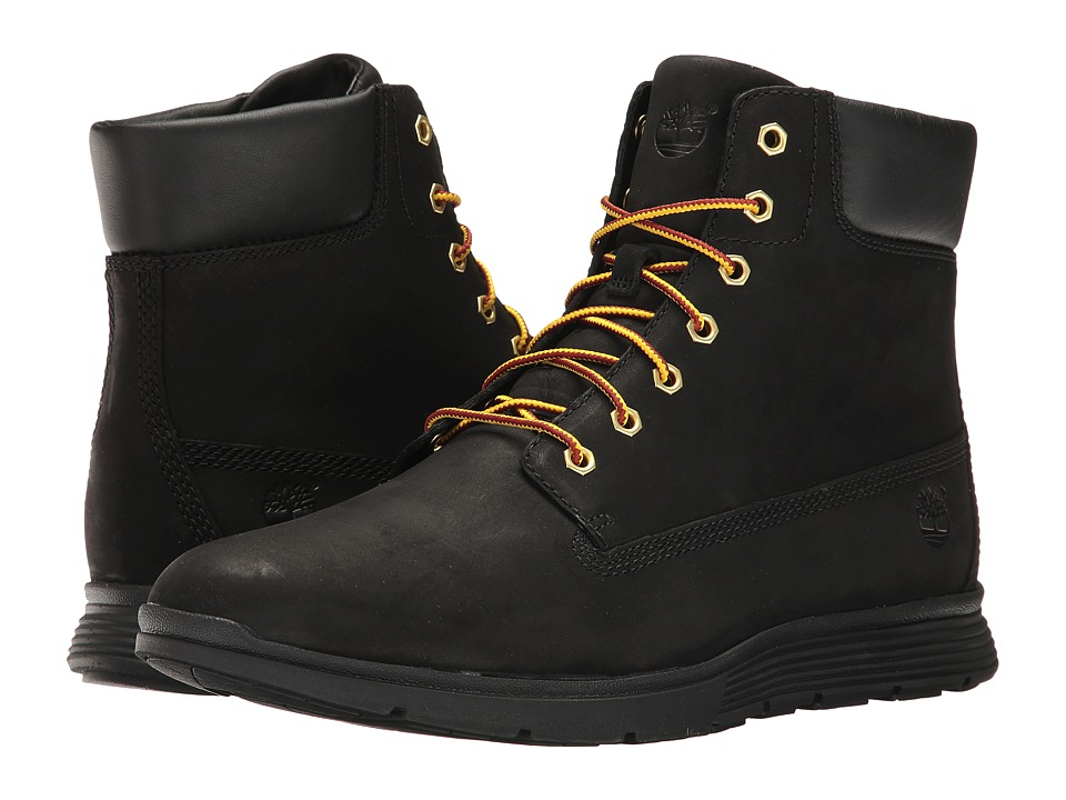 Timberland - Killington 6 Boot (Black) Men's Boots