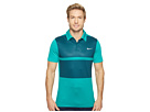 Nike Short Sleeve Polo